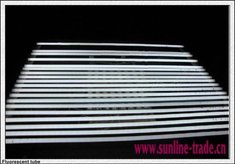 Huzhou fluorescente. t8 18w