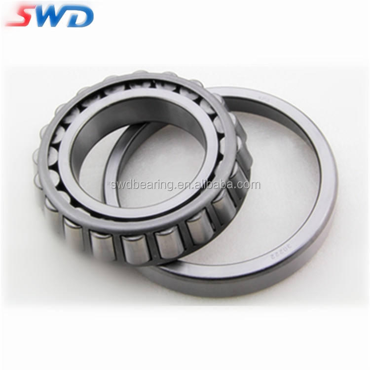 LM48510 100 Complete HRB Tapered Roller Cone Trailer Bearing LM48548