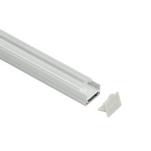 LED Aluminum Profile Extrusion Lighting for LED Strip Lights /Cuttable LED Strip Light