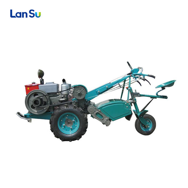 New Mini Powered tiller Field Management Machine Tiller