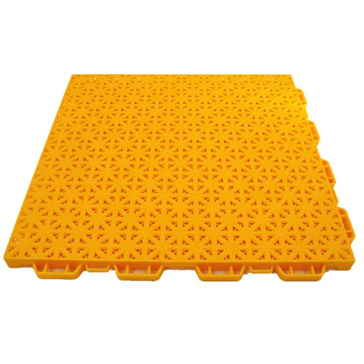 plastic tiles swimming pool / interlocking floor tiles base for basement