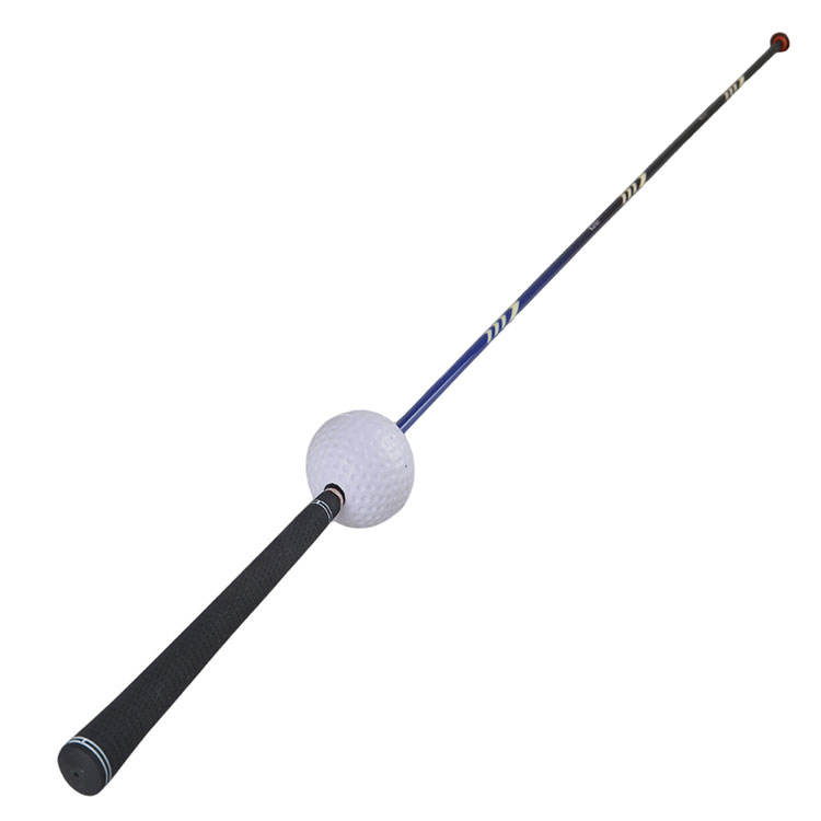 Vendita calda di Golf Training Aids Golf Warm up Braccio Swing Trainer con Pallina Da Golf
