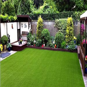 Good UV stability Landscaping Synthetic Turf Grass