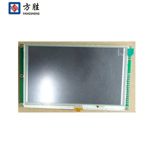Neue Lcd 5 zoll TFT lcd display Hohe auflösung 800x480, volle Betrachtung Winkel hohe Helligkeit MCU Spi-schnittstelle Lcd modul
