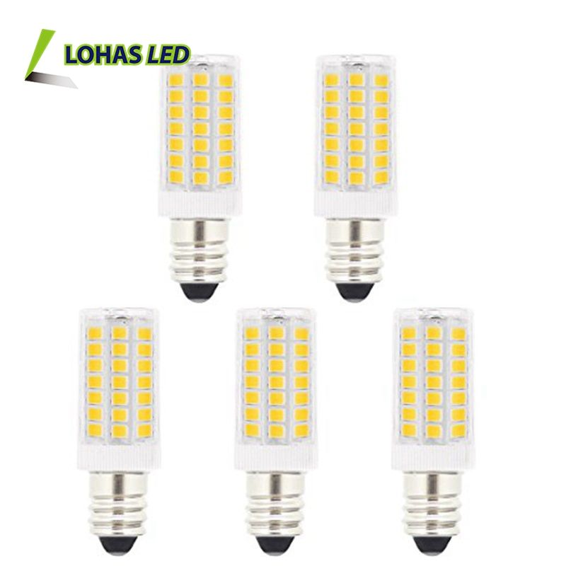 Hot Sale Dimmable Led Corn Light 12V 110V 220V-240V AC 3W 4W 5W 6W 7W 8W E11 LED Corn Light Bulb For Ceiling Chandelier Fan