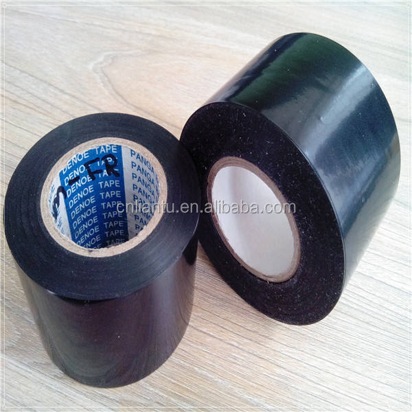 Foam rubber pipeline construction gas pipe insulation tape