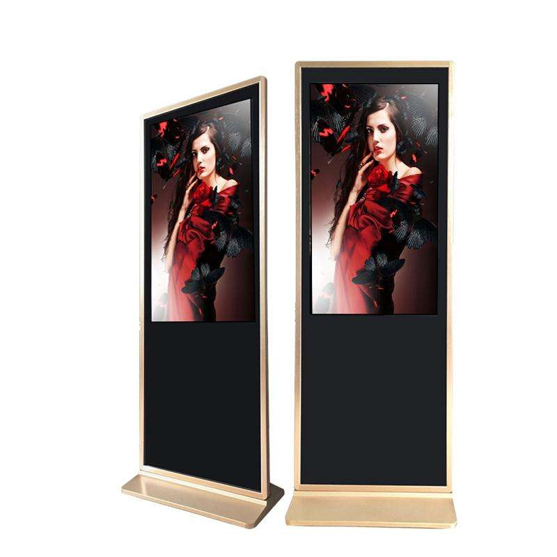 50 inch lcd tv acrylic 2x6 photo booth jalur frames