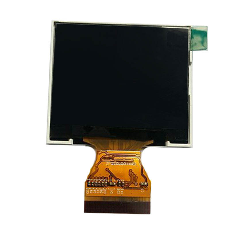 Transfelective IPS lcd display 2 inch screen with 320x240 resolution