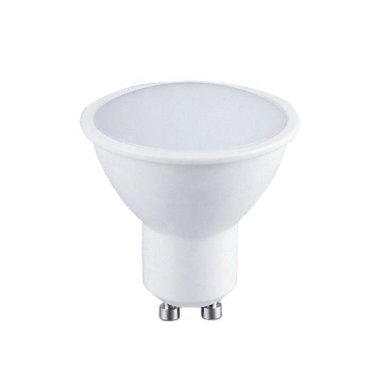 Hot sale LED spotlight Mr16 led bulb Gu10 Gu5.3 5W 7W LED Bulb Spotlight led spot warm light