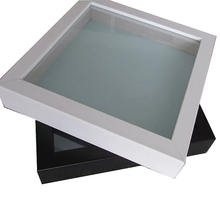 3D Frame Shadow Box 12 x 12 Shadow Box Photo Frame
