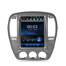 MEKEDE Tesla screen Android 8.1  multimedia  Car dvd player for Nissan Sylphy Bluebird 2008-2012 with 2+16g wifi gps navigation