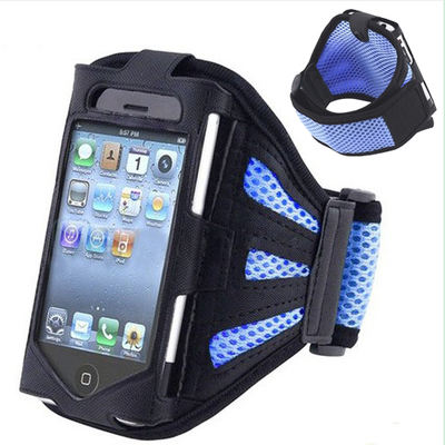 Mobile Phone Armband For iphone 6,for Apple iphone 6 Sports Armband Case, bag for walkie-talkie Intercom bag