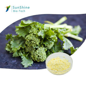 broccoli seeds extract sulforaphane cauliflower plant p.e.