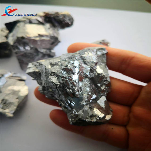 China ferrovanadium fabricage, ferro vanadium 60% en Ferrovanadium 80%