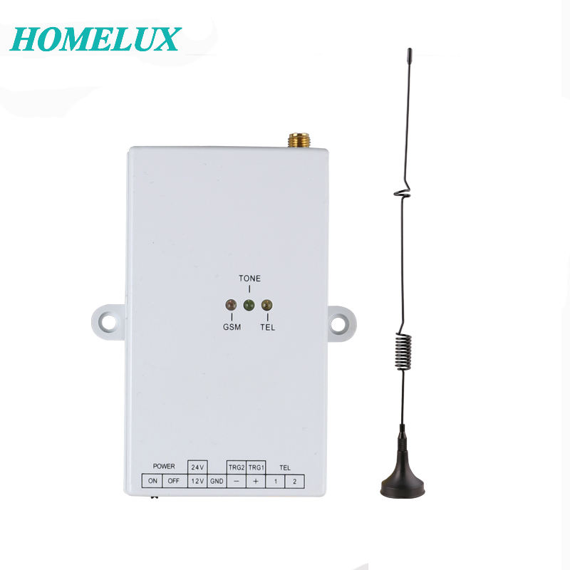 Dual Band 900/1800 MHz Fixed Wireless Terminal Gsm Alarm Dialer