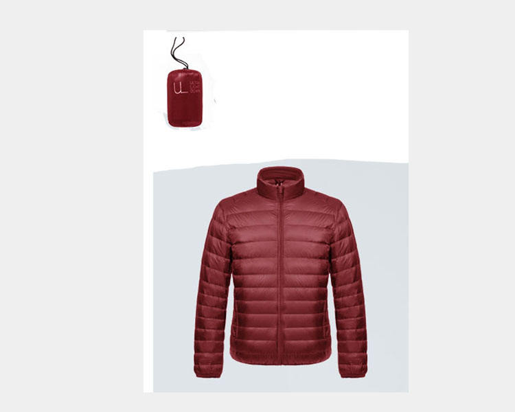 Heated Outdoor Clothing Custom Hiking Climbing Jackets