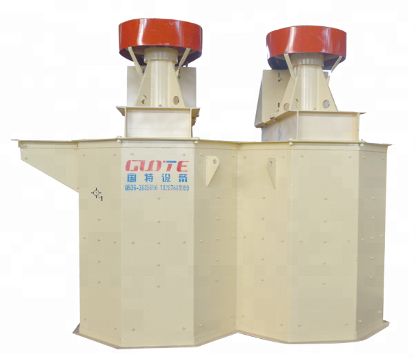 Quartz grit sand washing machine attrition scrubbers from China factory
