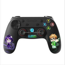 Hot Selling!!! Wireless 2.4G Gamepad for PS3/PC/Android/iOS/Steam pc game
