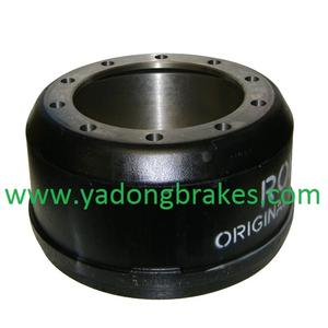 Lkw/bus ersatzteil bremstrommel OEM 22021163