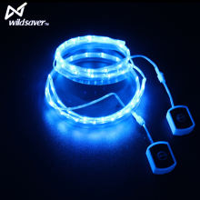 high quality battery powered led flexible strip light