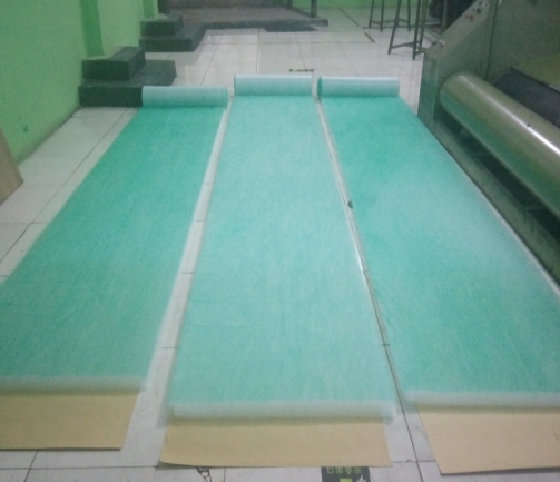 air filter New product Paint Stop Spray Booth Floor Filter