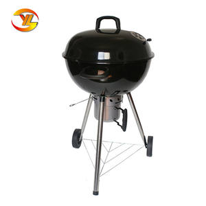 Top sale Kettle Charcoal BBQ Grill barbecues 18 grill