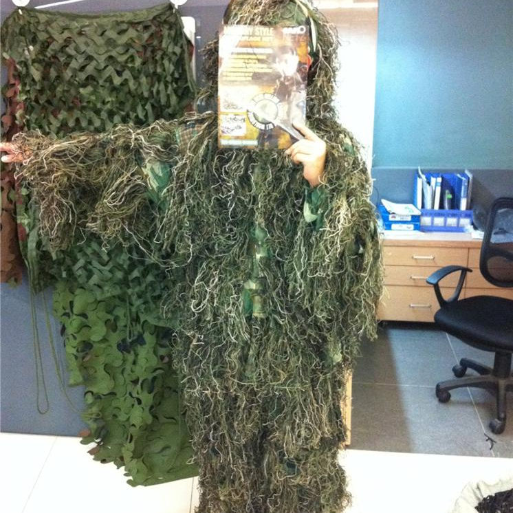 camouflage ghillie suit,antiriot adult snow suits size large ,juego del ghillie
