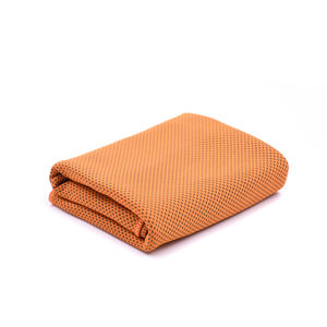 Hot selling microfibre sport face ice cold towels hand rally towel