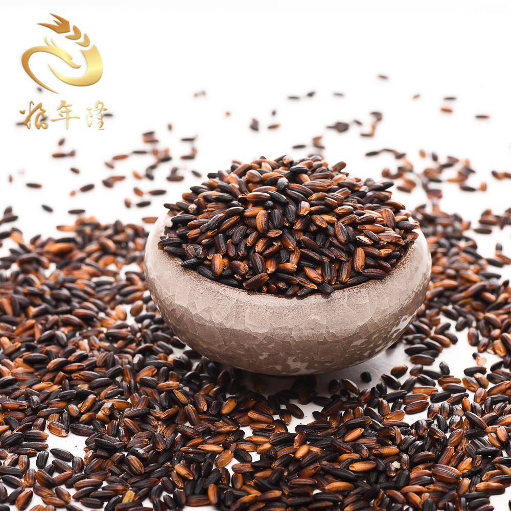 100% Wholesale Glutinous rice Pakistan Quality Black Sticky Rice