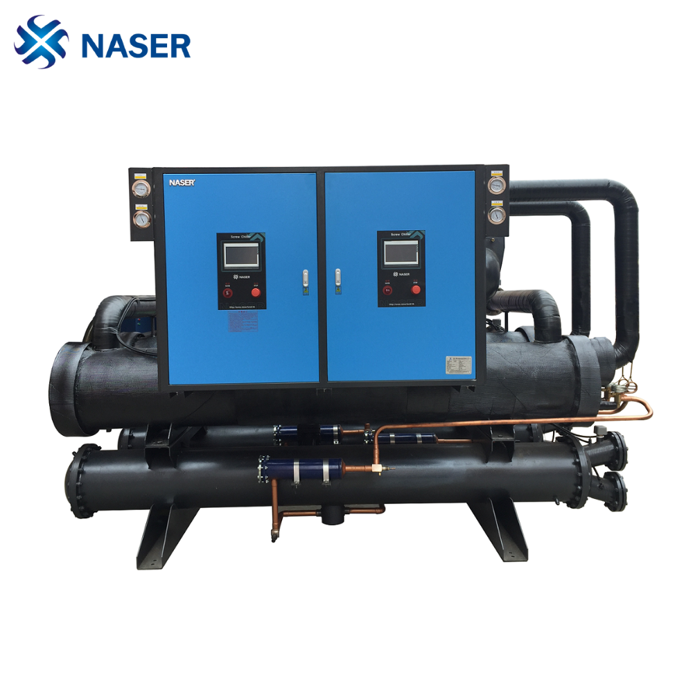 300 Ton Air Cooled Screw Chiller
