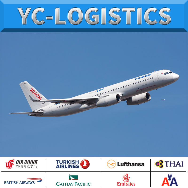 ddp shipping agent company air cargo to Netherlands from china with beautiful price