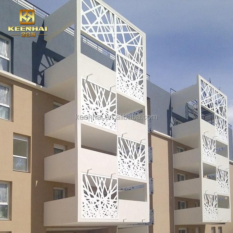 Buona Fornitura Personalizzato Keenhai OEM Personalizzata Casa Decorativi In Ferro Moderno Finestra Griglia Disegno