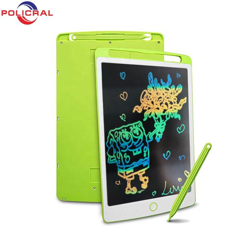 High Quality Digital Art Pad Cheapest 10 Inch Robot Child Gift Drawing Board Writing Tablet