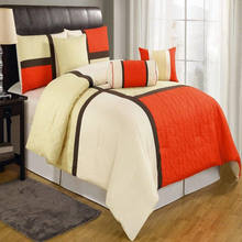 Wholesale Four Seasons Hotel Bedding Sets, Super Soft 100% Cotton 3D Bed Sheet Bedding Sets