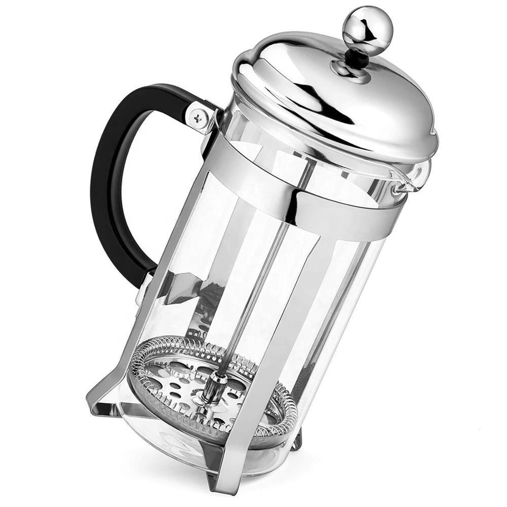 Amazon Best Seller 2020 Portable Kaca French Press