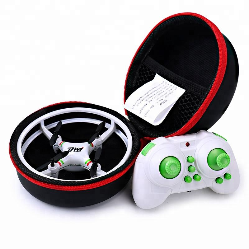 DWI D1 Cool Lights Mini Cheap Quadrocopter Camera RC Drone For Kids