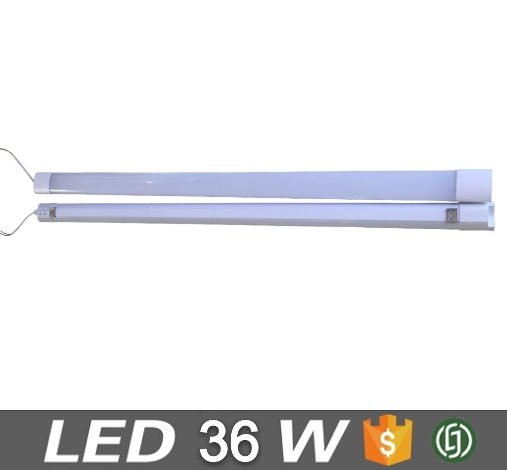 1.2 m led tri-proof explosieveilige exit lamp