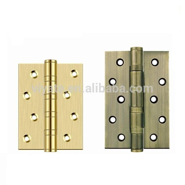 Wooden Door Steel Door Hinges Steel Butt Hinge Cabinet/door Lash Hinge