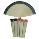Free sample hand painted spanish fans with best price