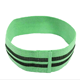 Custom logo stretch fitness loop resistant band hip elastic circle band