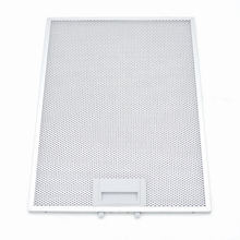 Aluminum Mesh Cooker Hood Filter Range Hood Grease Filter On Sale