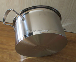 High quality Stainless steel cookware pot