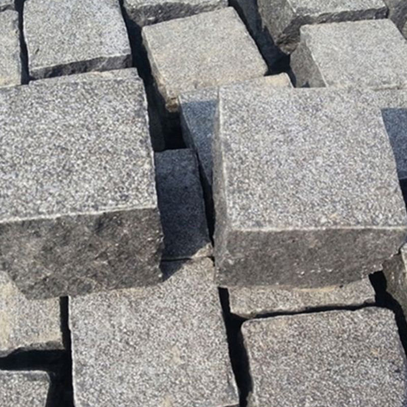 Products Supply Pavement Paving Stone G684, Garden Granite Brick@