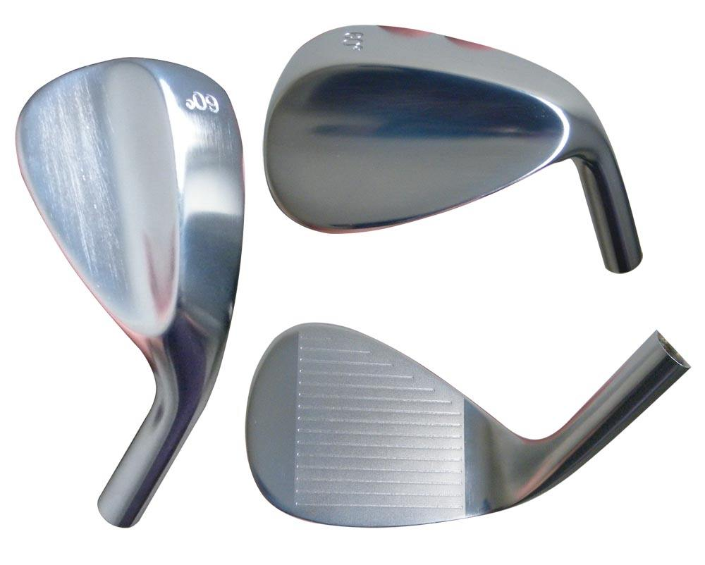 Cheap Golf Club wedge stainless steel wedge