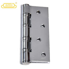 4 Ball Bearing Wooden Barrel Door Hinges Italy for Home
