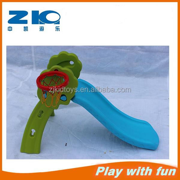 Детская-горка установить с корзиной кольцо для детей на скидку zhongkai