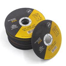 500 PC Pack - MPA Certificate Best Quality 115mm Metal Cutting Disc Manufacturer