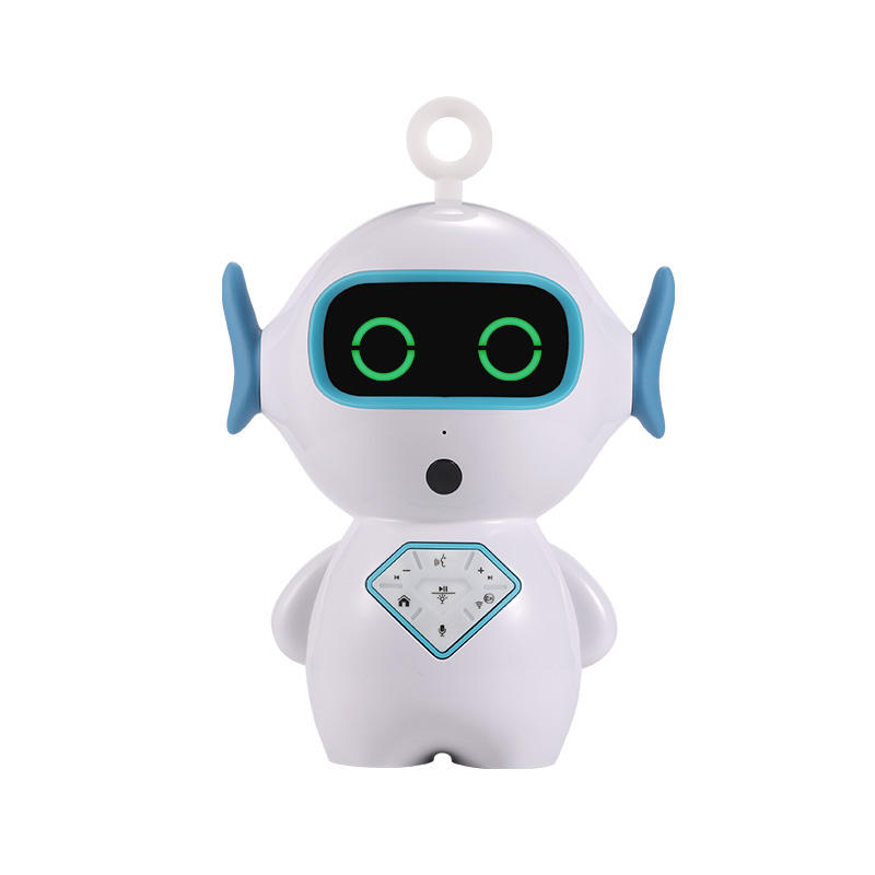 Cute Intelligent Robot Toys Humanoid Wifi Kids Educational Toy Robots