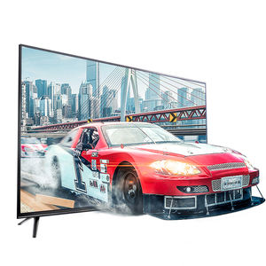 2019 new NUDO 3D occhiali trasporto smart tv Televisore hd monitor