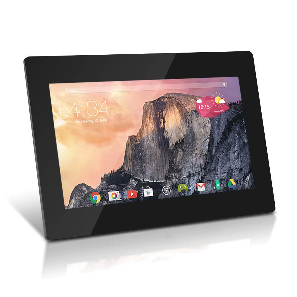 12 zoll Android Tablet <span class=keywords><strong>Allwinner</strong></span> A33 quad core prozessor, getaktet 1,4G